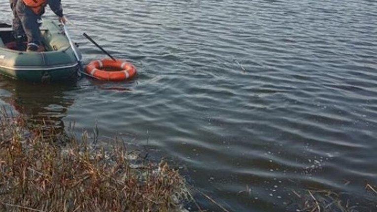 У Пирятині в річці знайшли тіло літньої жінки