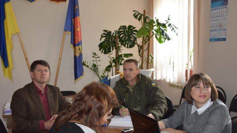 Завершено перший конкурс бізнес-планів серед мешканців Пирятинської громади