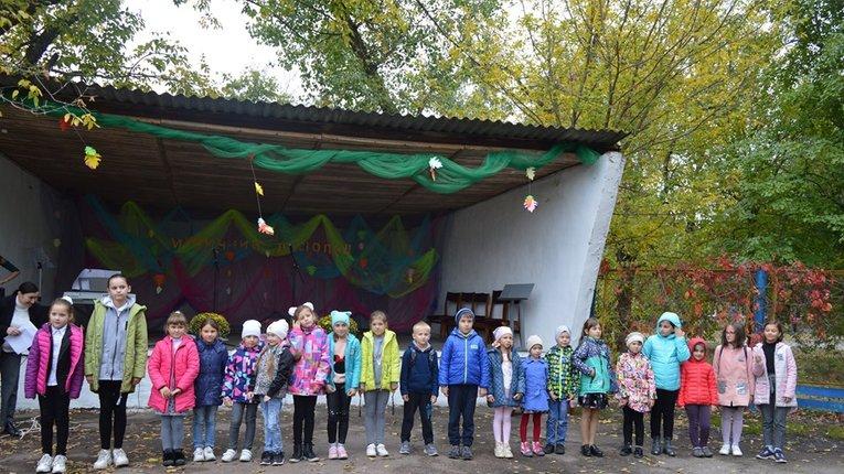 Міжнародний день музики відсвяткували концертом у Чутовому