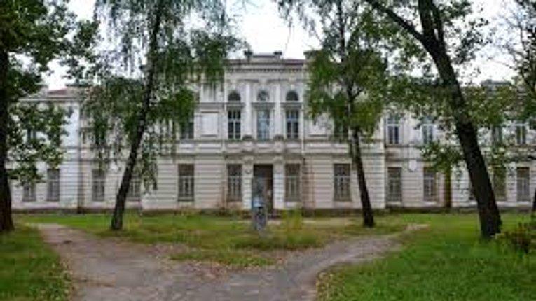 На появу в Миргороді школи мистецтв витратять 25 мільйонів гривень