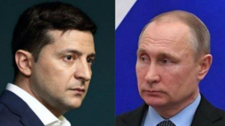 У «Слузі народу» заявляють, що не приймуть законопроект про Донбас без «дозволу» Росії