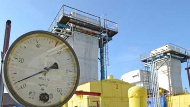 На околицях Пирятина тимчасово припинять газопостачання через ремонт