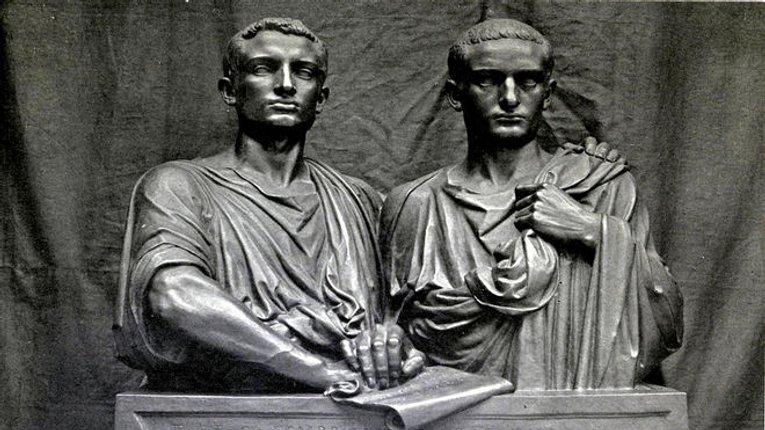 Як вільний продаж землі знищив Римську республіку