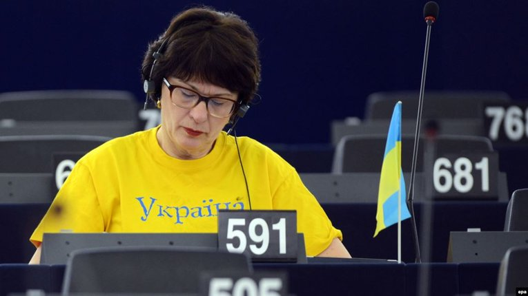 Єдиною стороною, яка виграє від «формули Штайнмаєра», буде Росія, – латвійський депутат ЄП