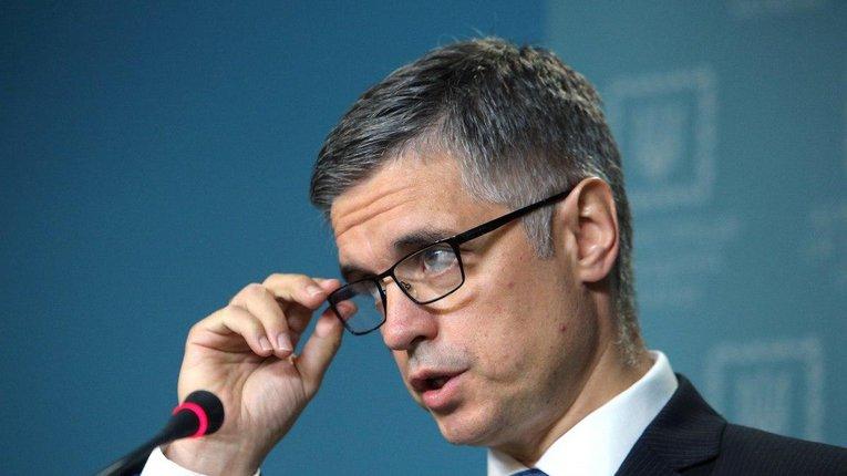 Колишній депутат підозрює діючого міністра у шпигунстві на користь Росії