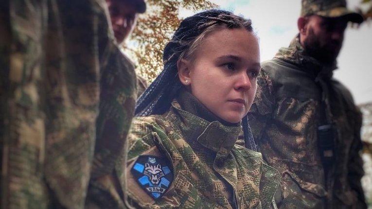 Відвести війська означає зрадити кожного бійця, який загинув, – військовий парамедик