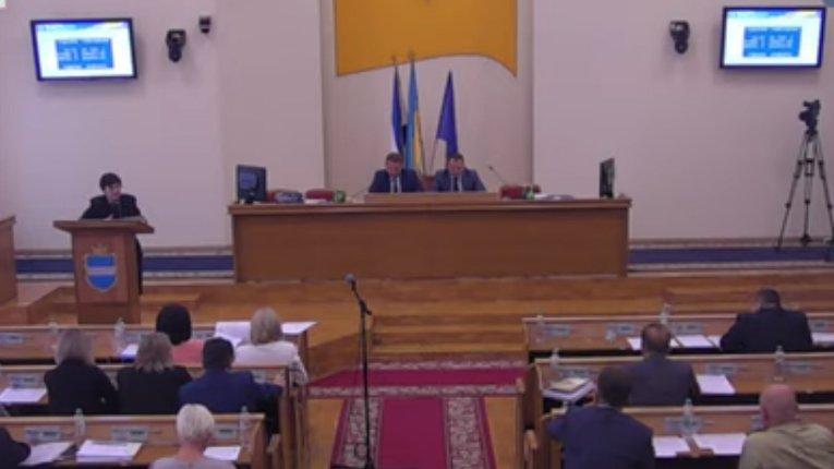 Депутати Кременчуцької міської ради не проти «формули Штайнмаєра»
