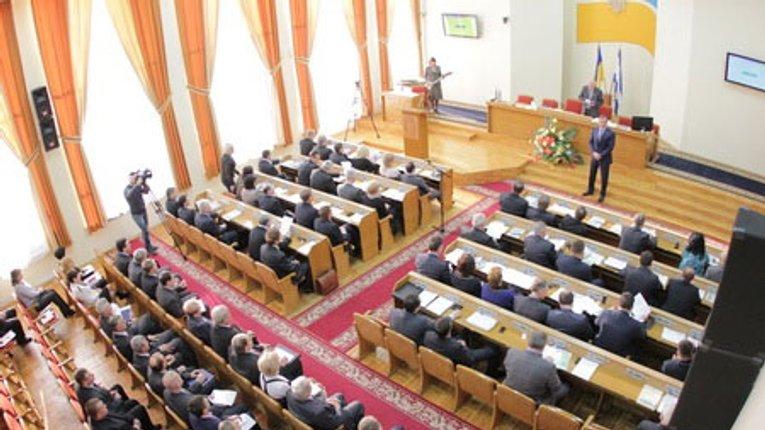 Кременчуцька влада внесла зміни у топоніміку міста