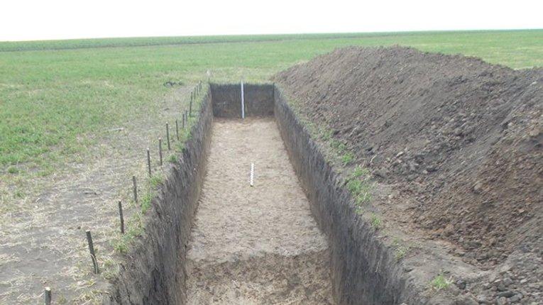 Нові археологічні відкриття на Більському городищі
