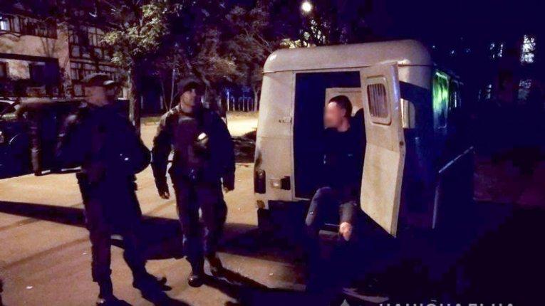 Напад на нацгвардійця у Кременчуці: що відомо станом на ранок