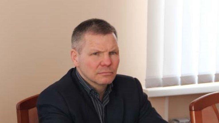 Передчасно пішов із життя заступник голови Полтавської РДА Олексій Губічев