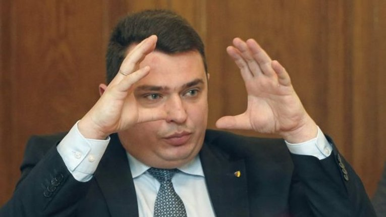 НАБУ спровокувало міжнародний скандал, займаючись шпигунством, – Захаров