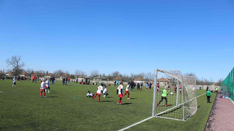 Пирятин скликає шанувальників футболу серед юнаків на фінал обласного чемпіонату