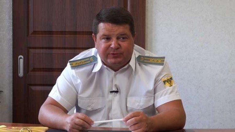 Скандального директора лісгоспу Віктора Сису взяли під варту, але можуть відпустити