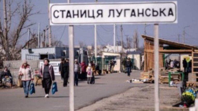 Станиця Луганська стала Швейцарією: у мережі з'явилася дотепна фотожаба на дивну заяву Зеленського