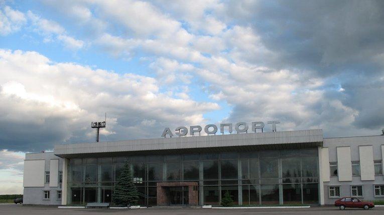 Полтавська ОДА і аеропорт підписали меморандум із фірмою-прокладкою, що фігурує в кримінальній справі