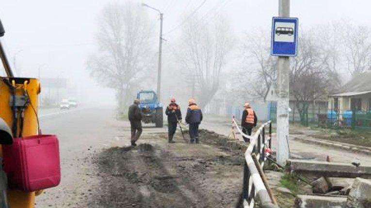 У Кременчуці буде нова зупинка громадського транспорту