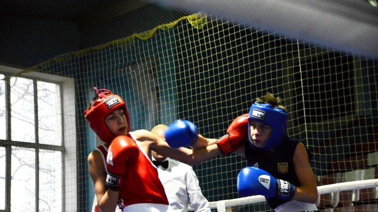 Всеукраїнський турнір з боксу серед юніорів відбудеться у Миргороді