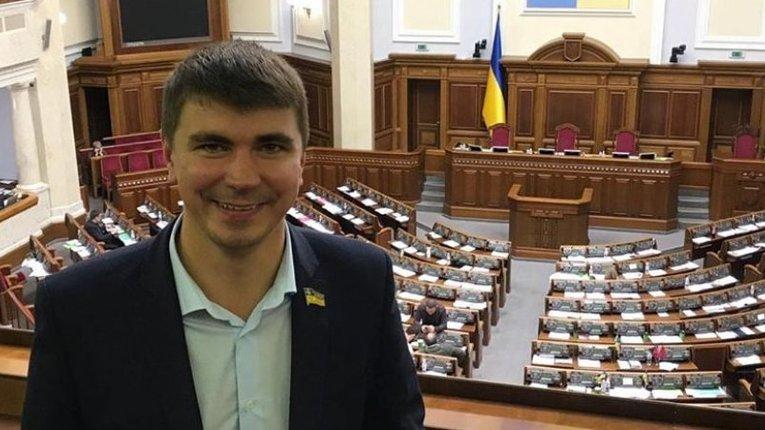 Богдана перекосило, коли я сказав Зеленському про продаж округу за $ 1,5 млн, — Антон Поляков