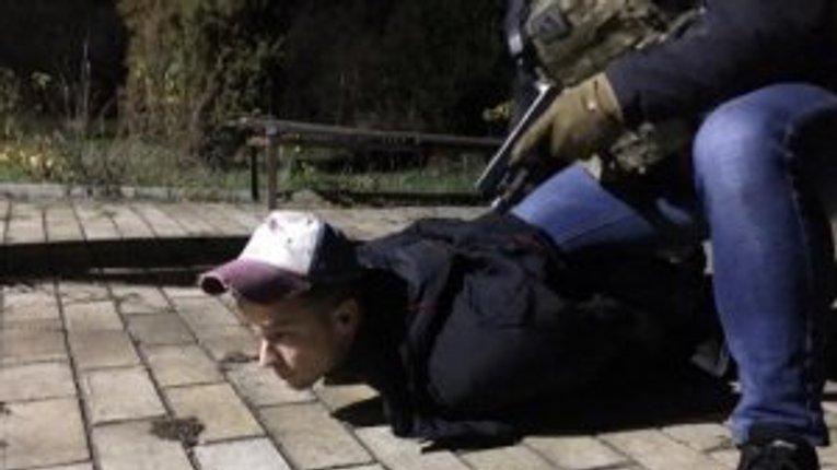 Хроніки «реформ»: У Краматорську поліцейські намагалися налагодити «кришування» наркоторгівлі
