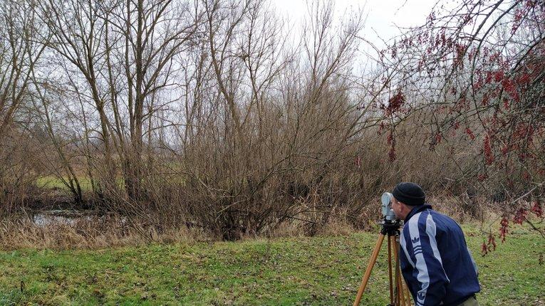 У Чорнухинському районі планують розчистити річку