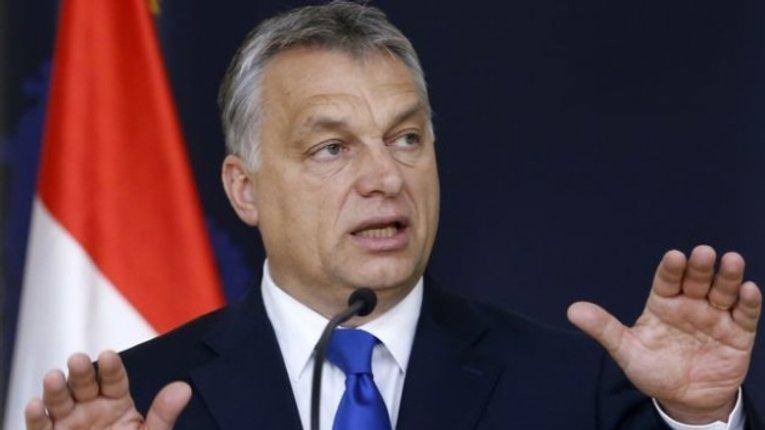 «Західна Європа закінчилася, майбутнє за Центральною», – Віктор Орбан
