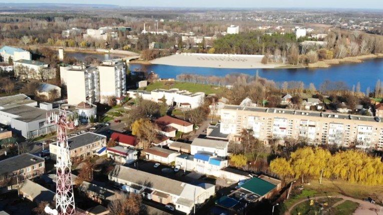 На території Миргорода мовитиме нова радіостанція