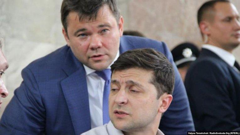 «Це політична катастрофа», – Бутусов про аудіозаписи з кабінету директора ДБР