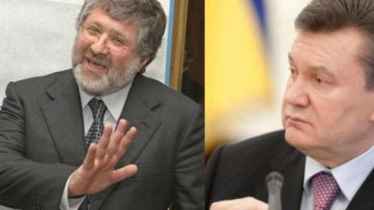 «Дайте $100 млрд». Дипломат порівняв Коломойсього з Януковичем