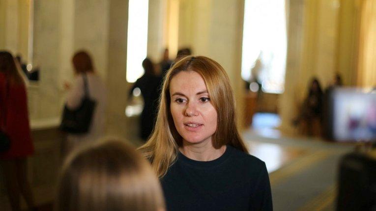 Зеленський змушував «слуг народу» голосувати за членів уряду «всліпу», – Скороход