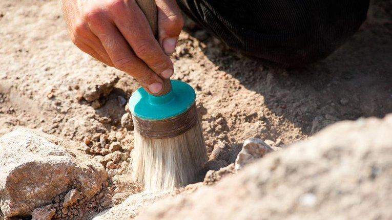 Під Горішніми Плавнями знайшли сліди поселення 2 тис. до н. е.