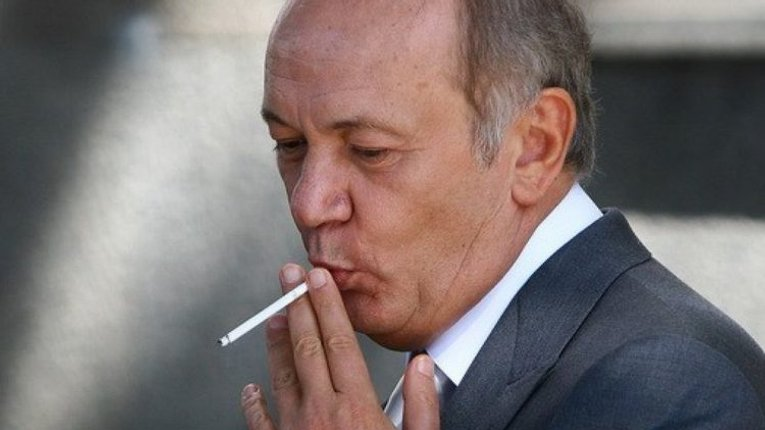 Банк «Південний» пов'язали з Юрою Єнакієвським (рос.)