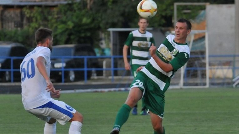 «Гірник-Спорт» та «Полтава» перемогли в гостях, «Кремінь» – головний аутсайдер Першої ліги