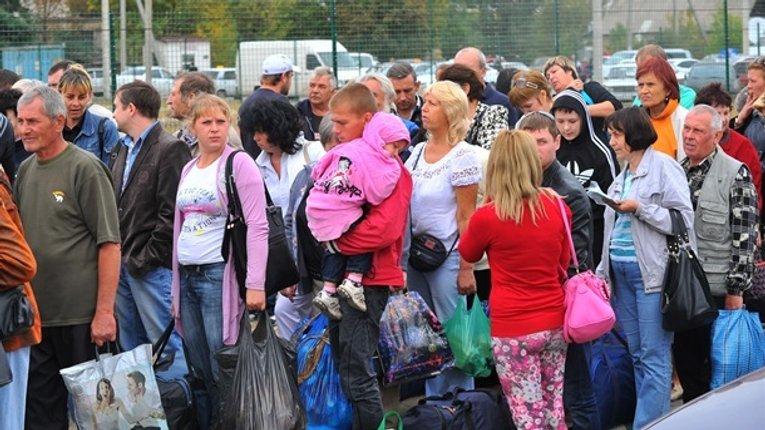 Майже на 2 млн грн зменшили виплати переселенцям на Полтавщині