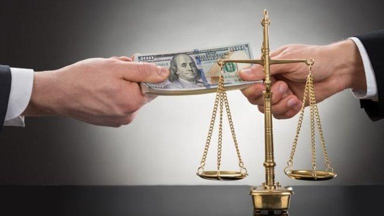 ГПУ завершила досудове розслідування по справі судді-хабарника