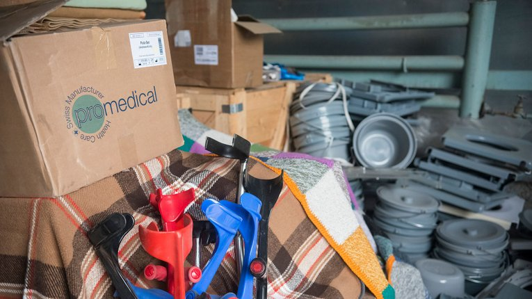 Україна разом із Афганістаном та Бурунді увійшла до антирейтингу з доступу до гуманітарної допомоги
