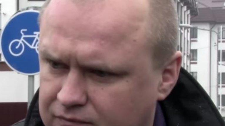 Порошенко підвищив до генерал-лейтенанта скандального СБУшника Демчину