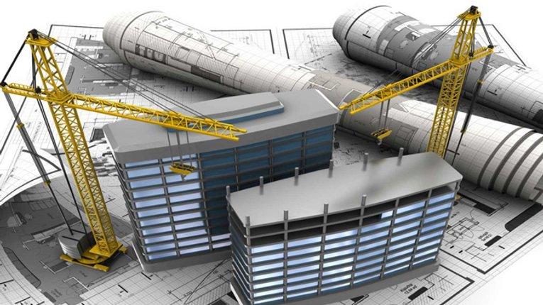 Обсяги будівництва в Україні за 7 місяців зросли на 24,2%