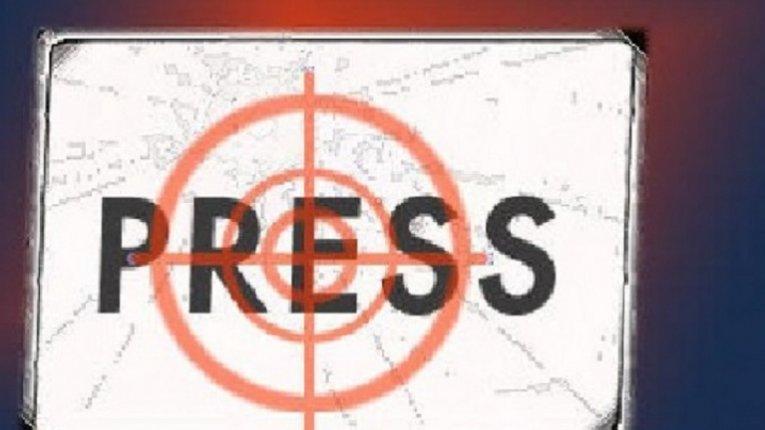В балаклавах та з битами: на Одещині напали на головного редактора місцевої газети