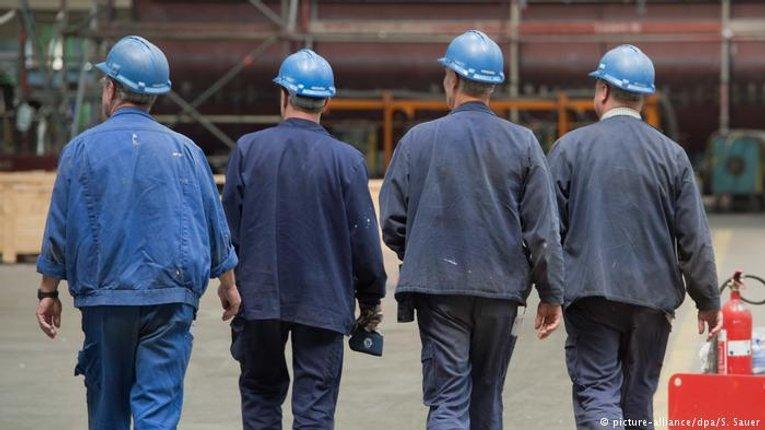 Українці увійшли в топ за кількістю нелегальних працівників у Німечині