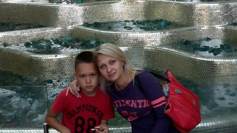 У 8-річного Артема з Полтави пухлина мозку – на операцію потрібно $80 тис.