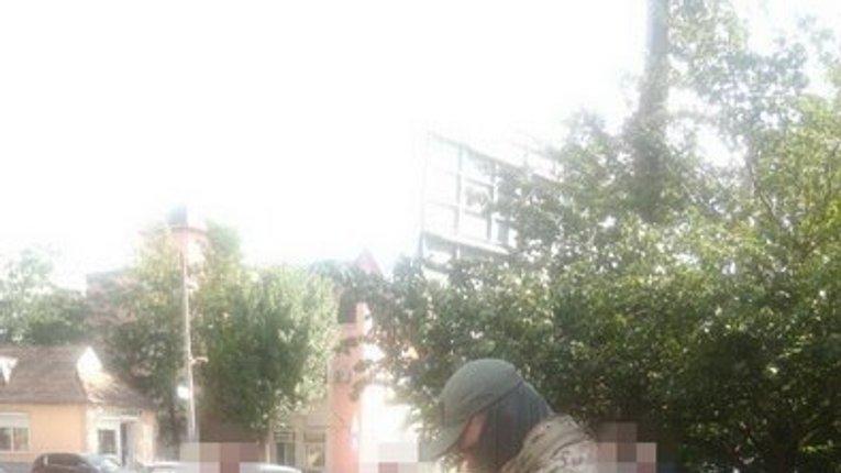 На Одещині СБУ затримала чергового прокурора-хабарника