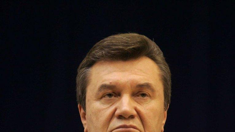 В Європі заарештували 500 кг золота Януковича — ГПУ