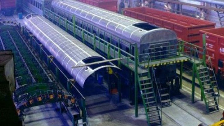 Машинобудівна галузь на Полтавщині зросла на 140% та отримала 76 млрд грн прибутків