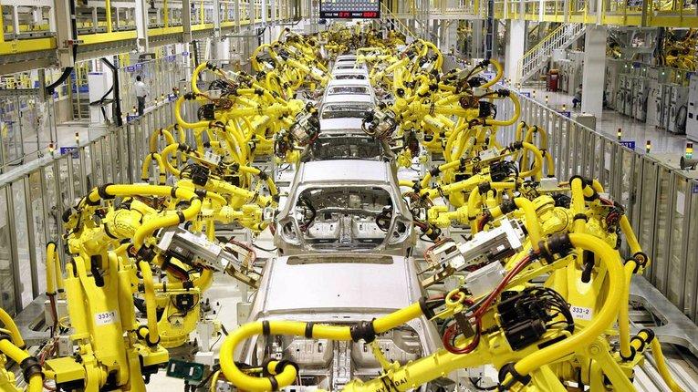 Кому Україна подарує галузь машинобудування?