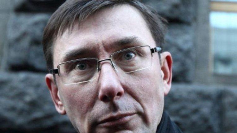 «Якщо послухати Луценка, то ФСБ настільки безпорадне, що для ліквідації неугодного залучає криміналітет» — Євген Чурсін
