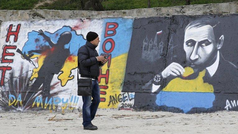 Тепер Європа відкрито змушує нас відмовитись від Криму