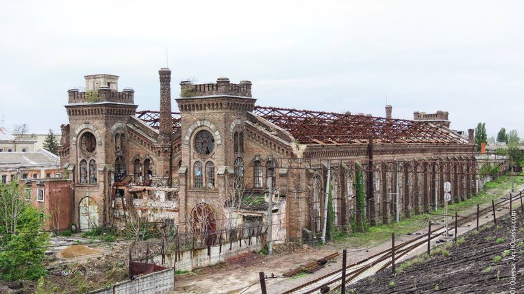 Новий будинок мерії в Одесі: спочатку купили за 11,5 млн грн, а потім – за 185 млн грн