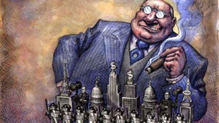 Як звільнити політику від олігархії?