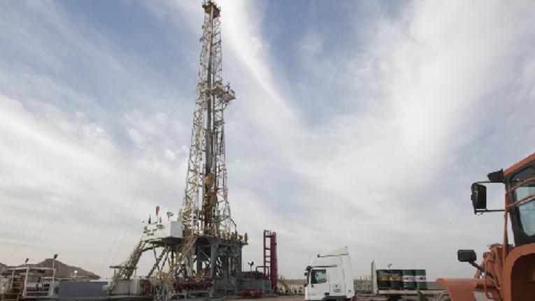 """""""Нафтогаз"""" втратив всі власні родовища газу"""